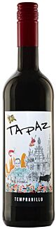 Tapaz Tempranillo 12% 0,75l