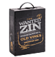 The Wanted Zin Old Vines Zinfandel Bag in Box 14.5% 3.0l