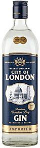 Tyler's Original City of London Dry Gin 40% 0,7l