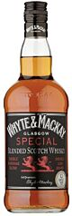 Whyte & Mackay Special Blended Scotch Whisky 40% 1,0l