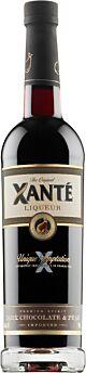 Xanté Dark Chocolate and Pear 38% 0,5l