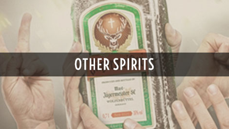 Other Spirits Category