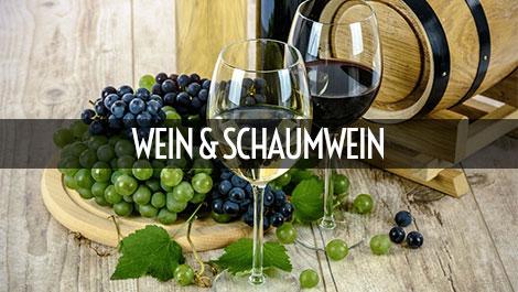 Wein Kategorie