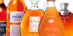 Cognac Category