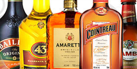 Liqueur Category